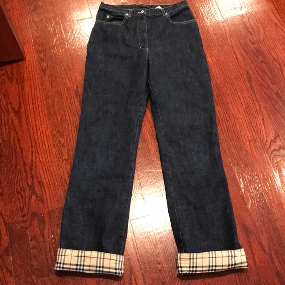 ec8f88d0661f Burberry Other - 🍁 Burberry Kids Jeans size 14 🍁